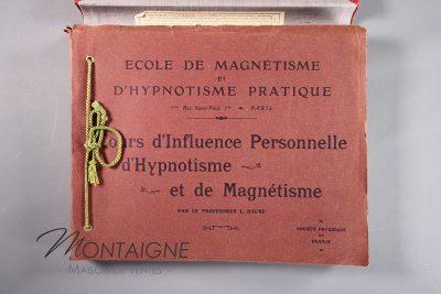 Bibliothèque ésotérique de l'Astrologue Alexandre Volguine